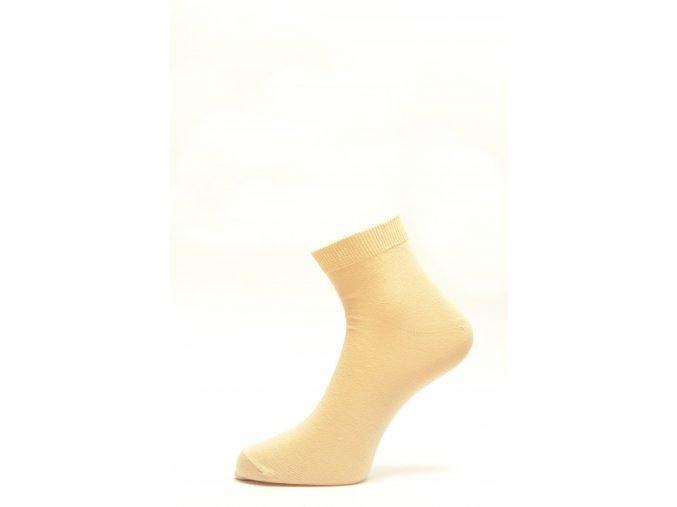 C&K Comfort 77% Bavlny, polovysoké