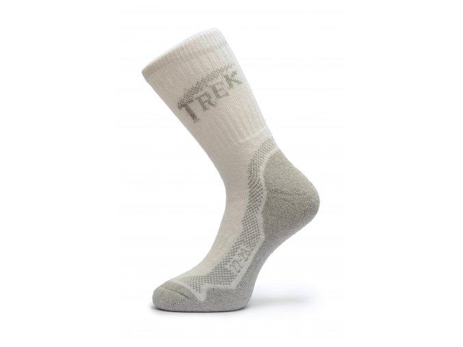 Sportovní froté ponožky Trek
