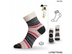 Silné ponožky HMC
