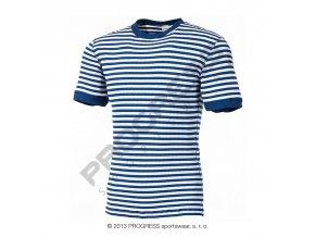 Pánské funkční tričko s krátkým rukávem MLs NKR