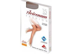 Pohodlné punčochové kalhoty - Avicenum Fashion 15