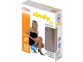 Pohodlné punčochové kalhoty - Sindy