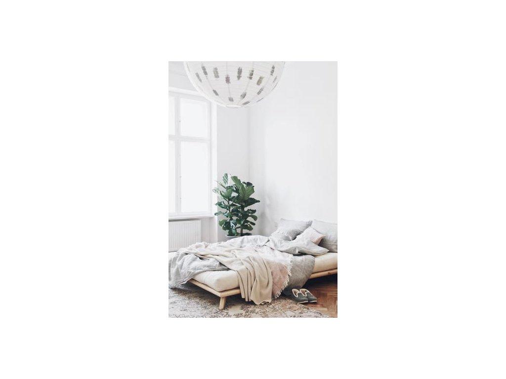 Senza bed by Karup Design - Senza bed natural 140/160/180x200