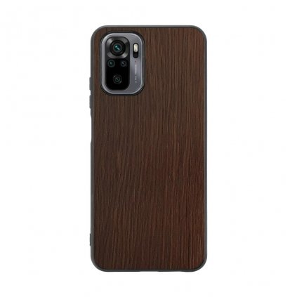 Obal ThisWood na iPhone 13 Pro Max - dub kouřový
