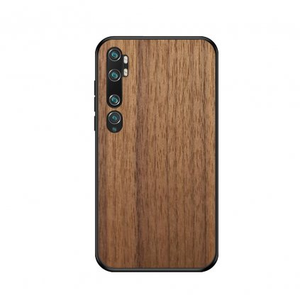 ThisWood kryt na mobil Xiaomi Mi Note 10 - ořech