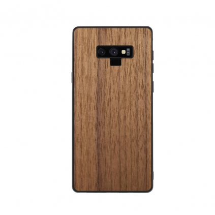 ThisWood kryt na mobil Samsung Galaxy Note 9 - ořech
