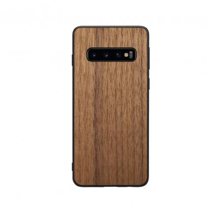 ThisWood kryt na Samsung Galaxy S10 Plus - ořech