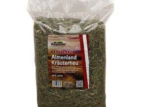 Almenland Krauterheu
