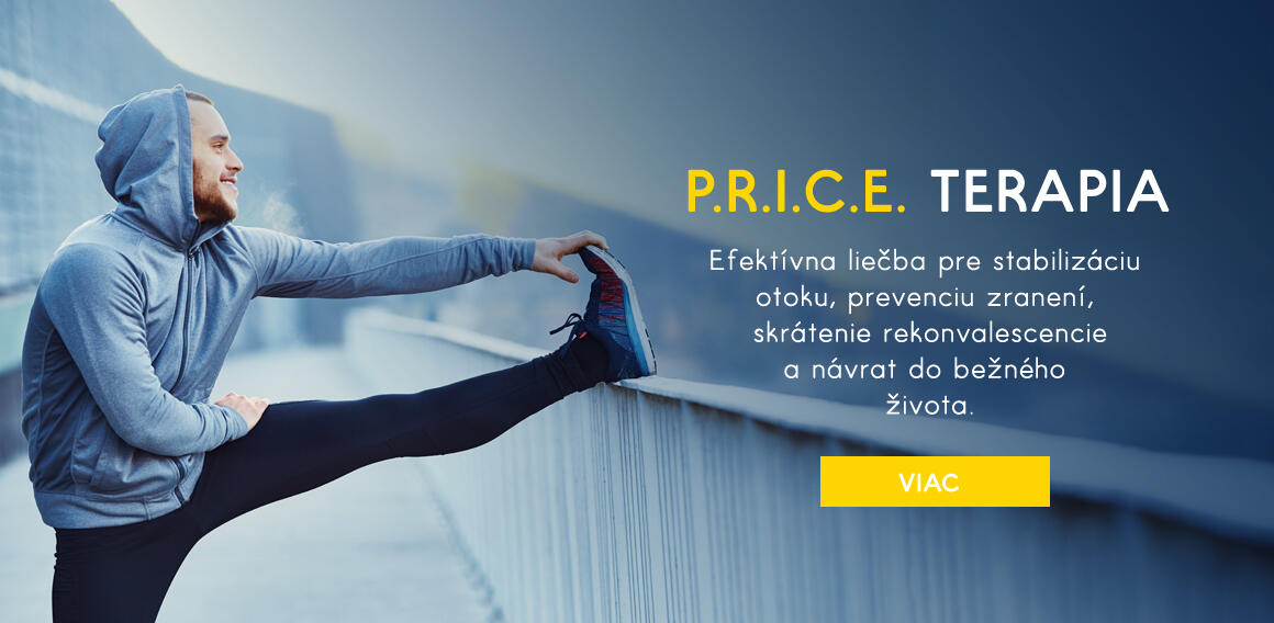 Price terapia