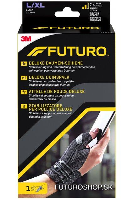 3M FUTURO bandáž na palec 45844, veľkosť L-XL