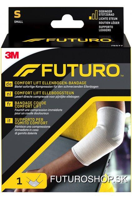 3M FUTURO bandáž na lakeť Comfort Lift 76577, veľkosť S