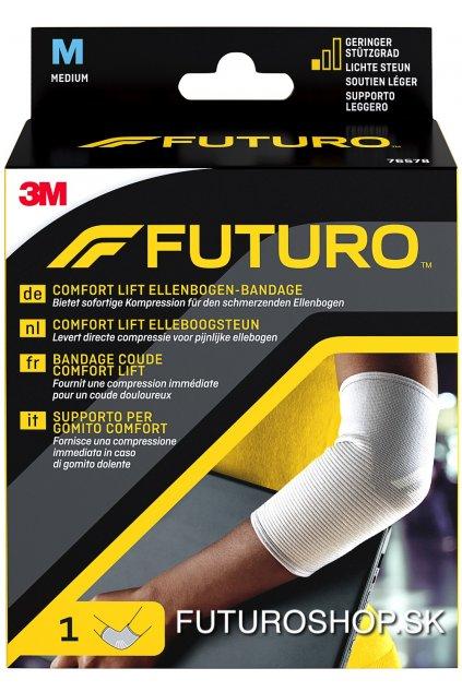 3M FUTURO bandáž na lakeť Comfort Lift 76578, veľkosť M