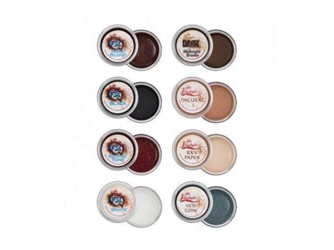 Grunge Palette Singles (Pots)