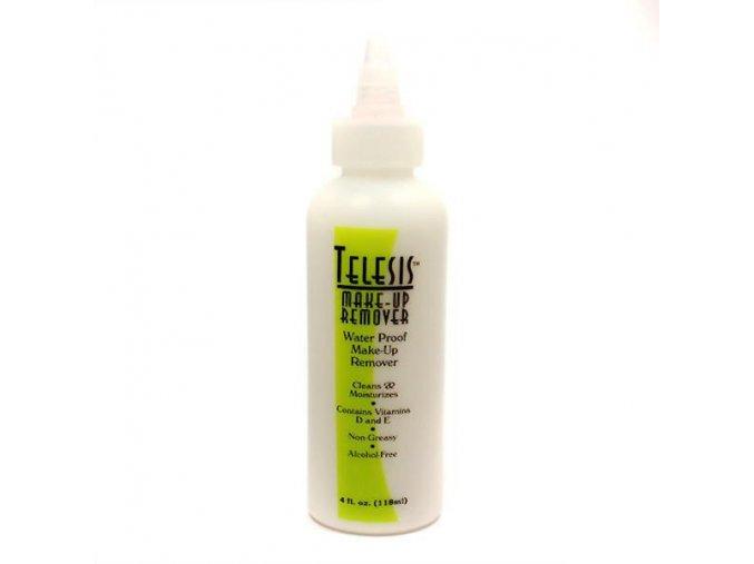 telesis makeup remover 4oz 965 p
