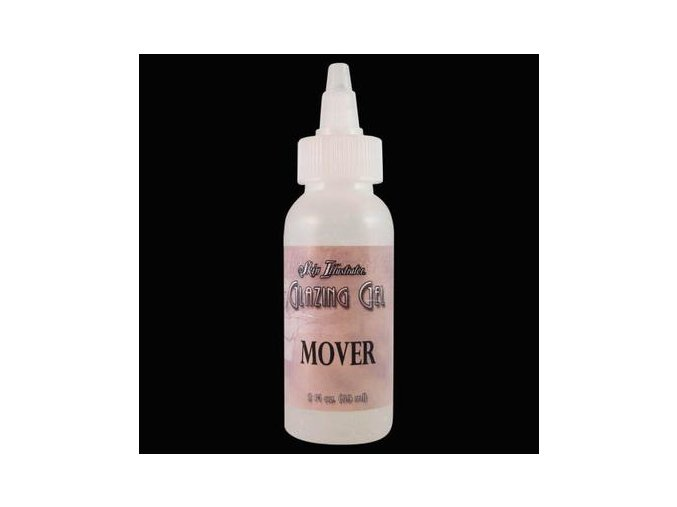Glazing Gel ReMover Black 500 400x