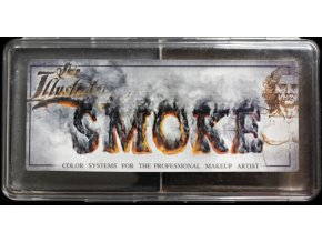smoke palette
