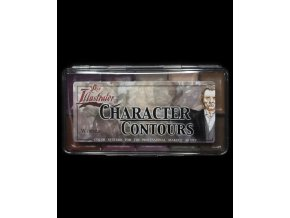character contours palette top