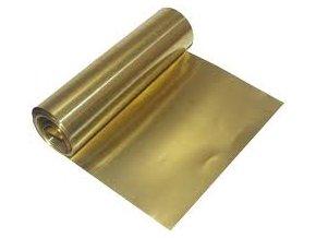 brass shim 2.5m 803 p