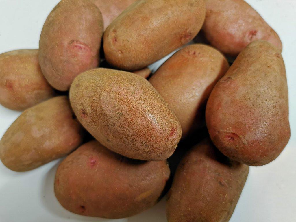 rózsa krumpli