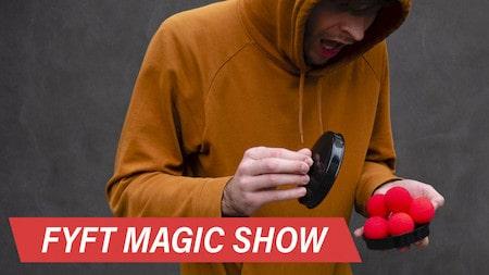 Jakým kouzelníkem jsi? Iluzionista, mikromagik, nebo jiný?