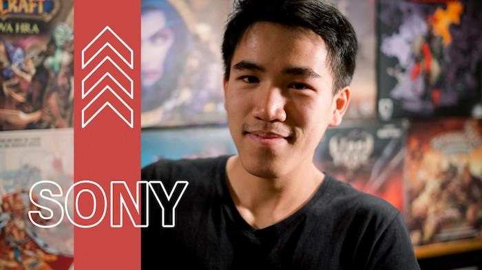 FYFTcast: Sony Truong