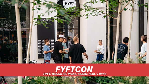 FYFTcon 2021 - SRAZ KOMUNIT - 10.10 FYFT PRAHA