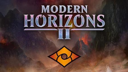 Modern Horizons 2 – nový set MtG