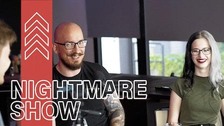 FYFTcast: Nightmare Show