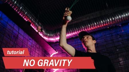 Jak na No Gravity