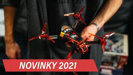 Novinky – březen 2021