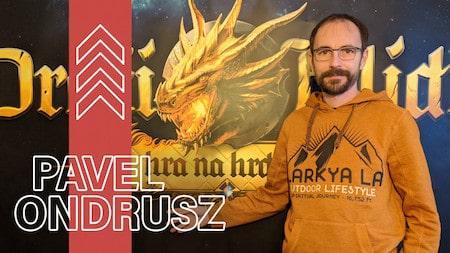 Dungeons & Dragons VS Dračí hlídka