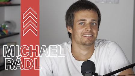 FYFTcast: Michael Rádl