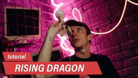 Jak na Rising Dragon