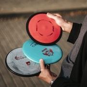 discgolf disky darek k vanocum sady obchod