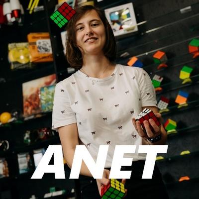Anet-profil