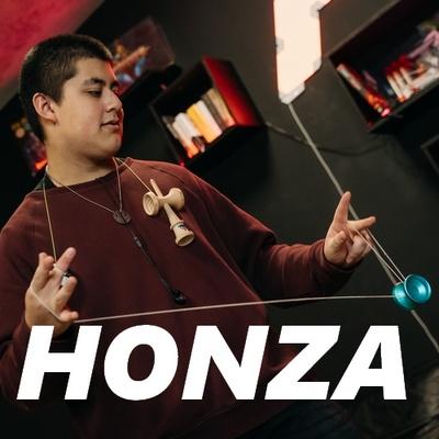 Honza - Bro Team