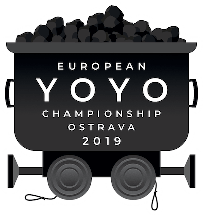 European Yoyo Championship Ostrava 2019