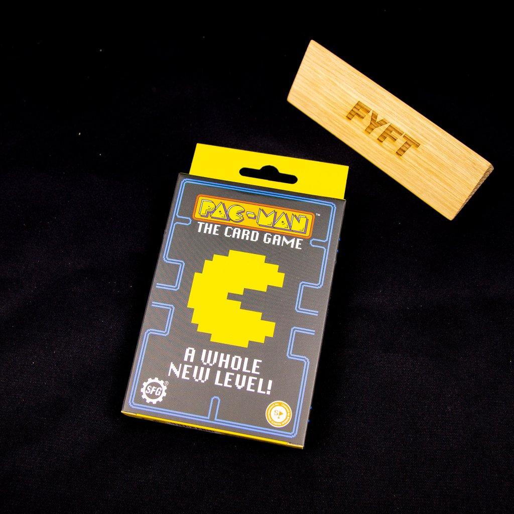 Pac-Man: The Card Game - EN (SFG)