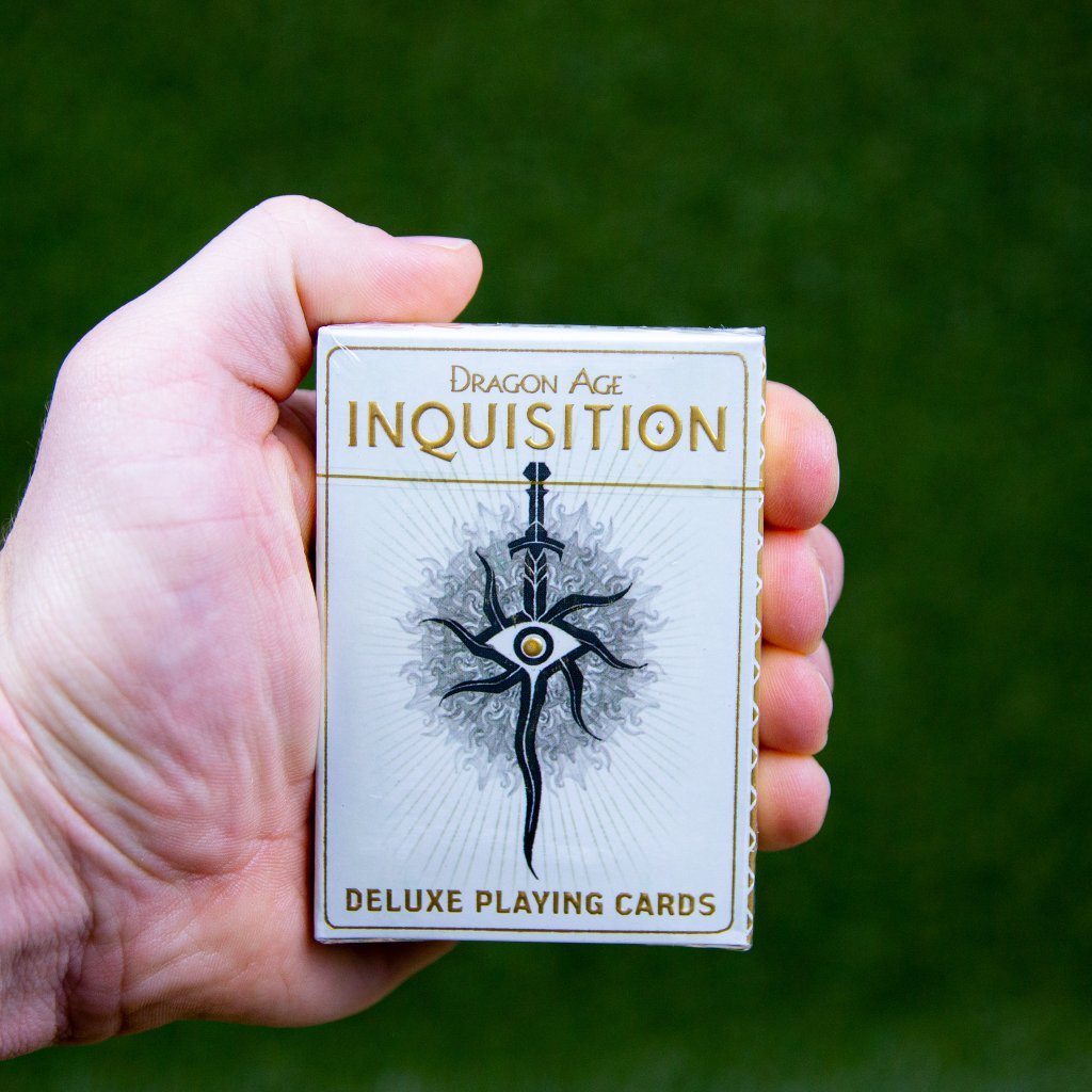 Dragon Age: Inquisition (Dark Horse)