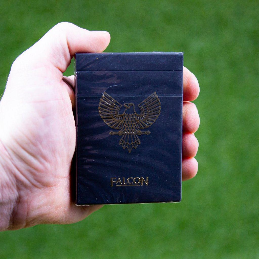 Falcon (Ade Suryana)