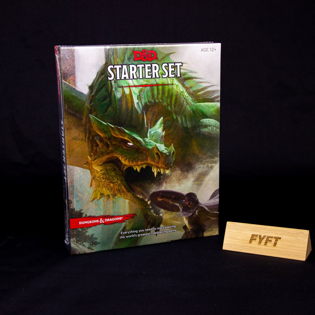 Dungeons & Dragons: Starter Set - EN