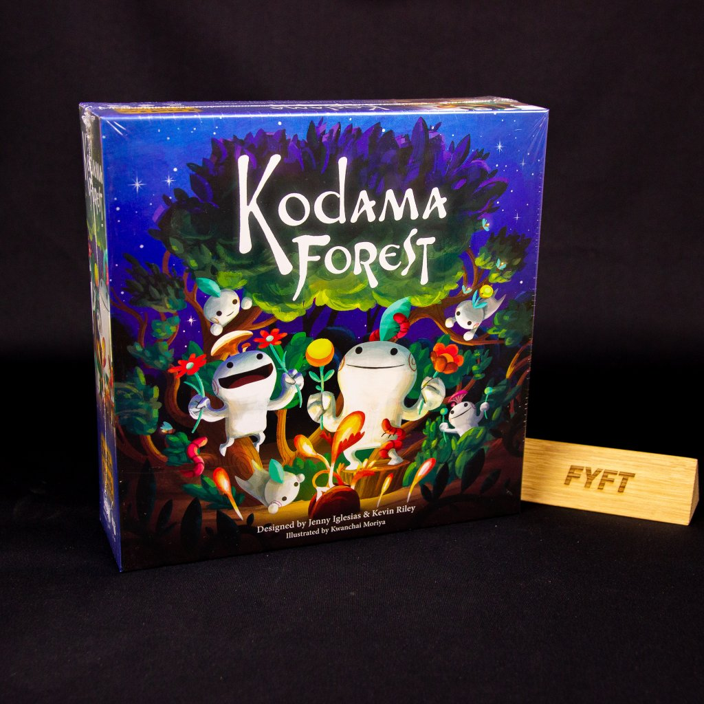 Kodama Forest - EN (Indie Boards and Cards)