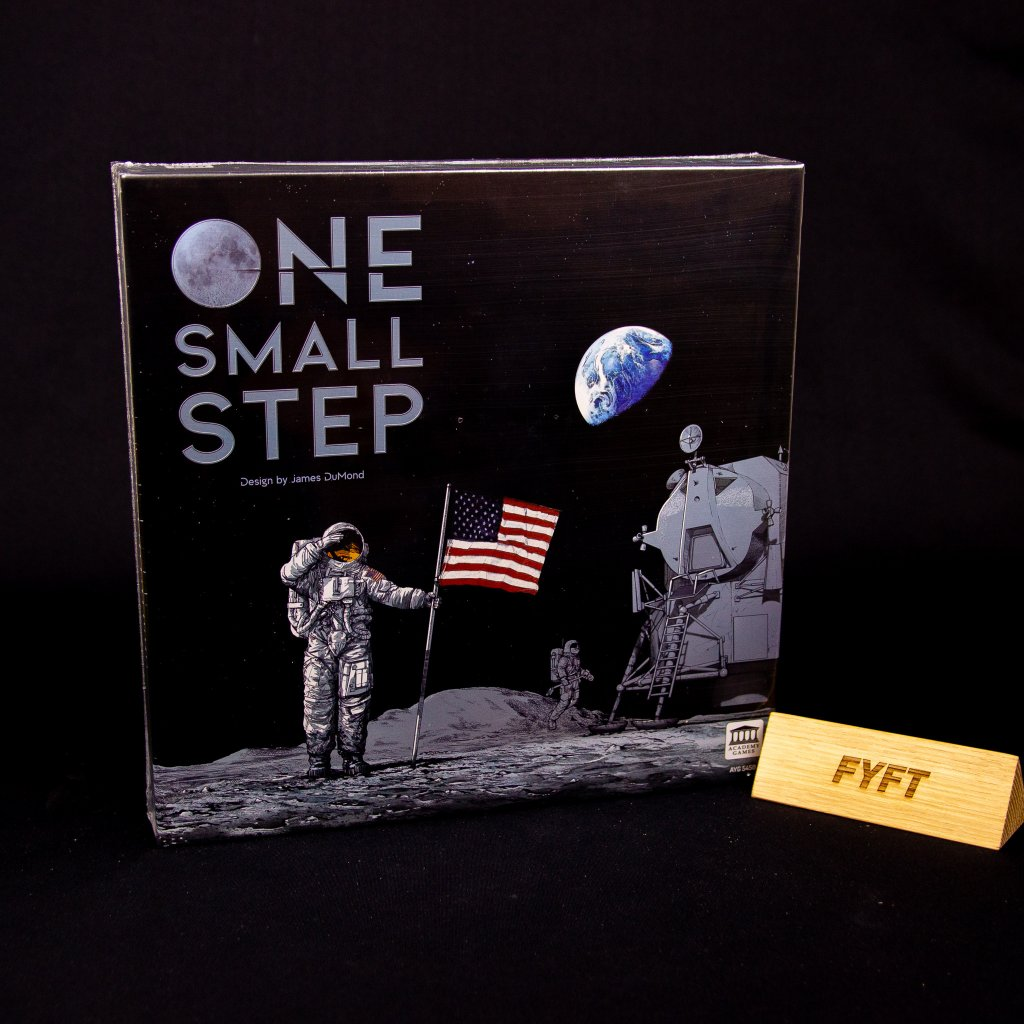One Small Step - EN (Academy Games)