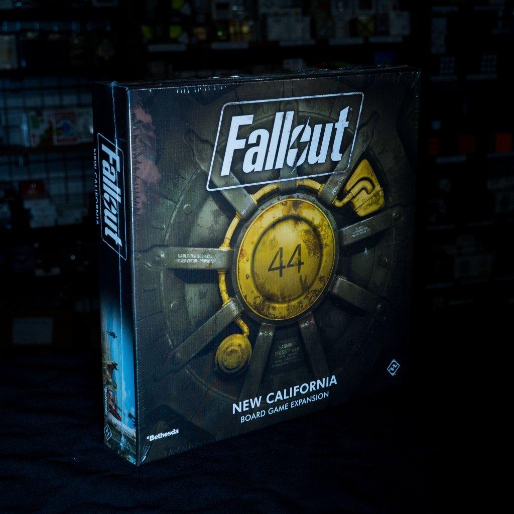 Fallout: Nová Kalifornie (Blackfire)