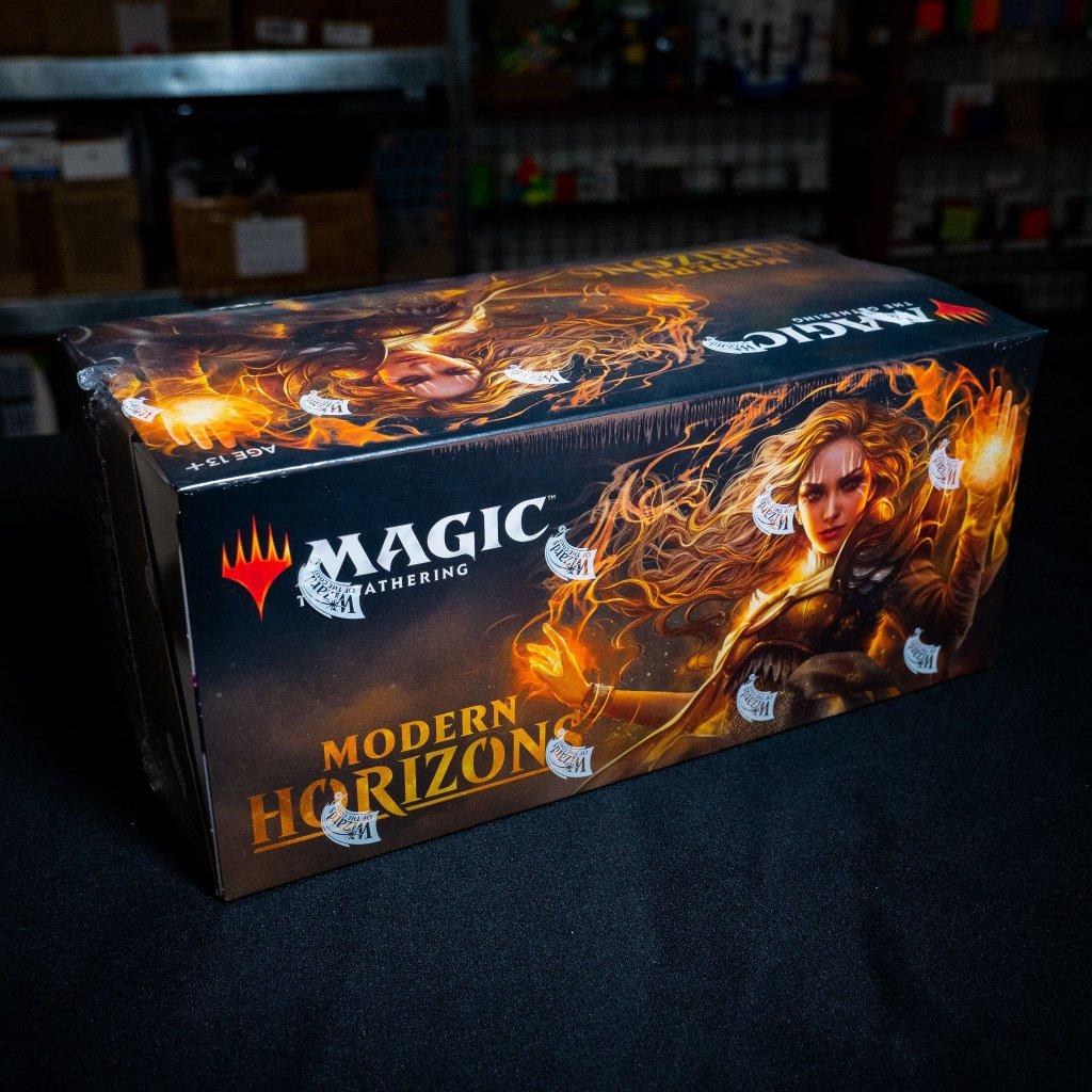Modern Horizons MTG booster (Magic: the Gathering)