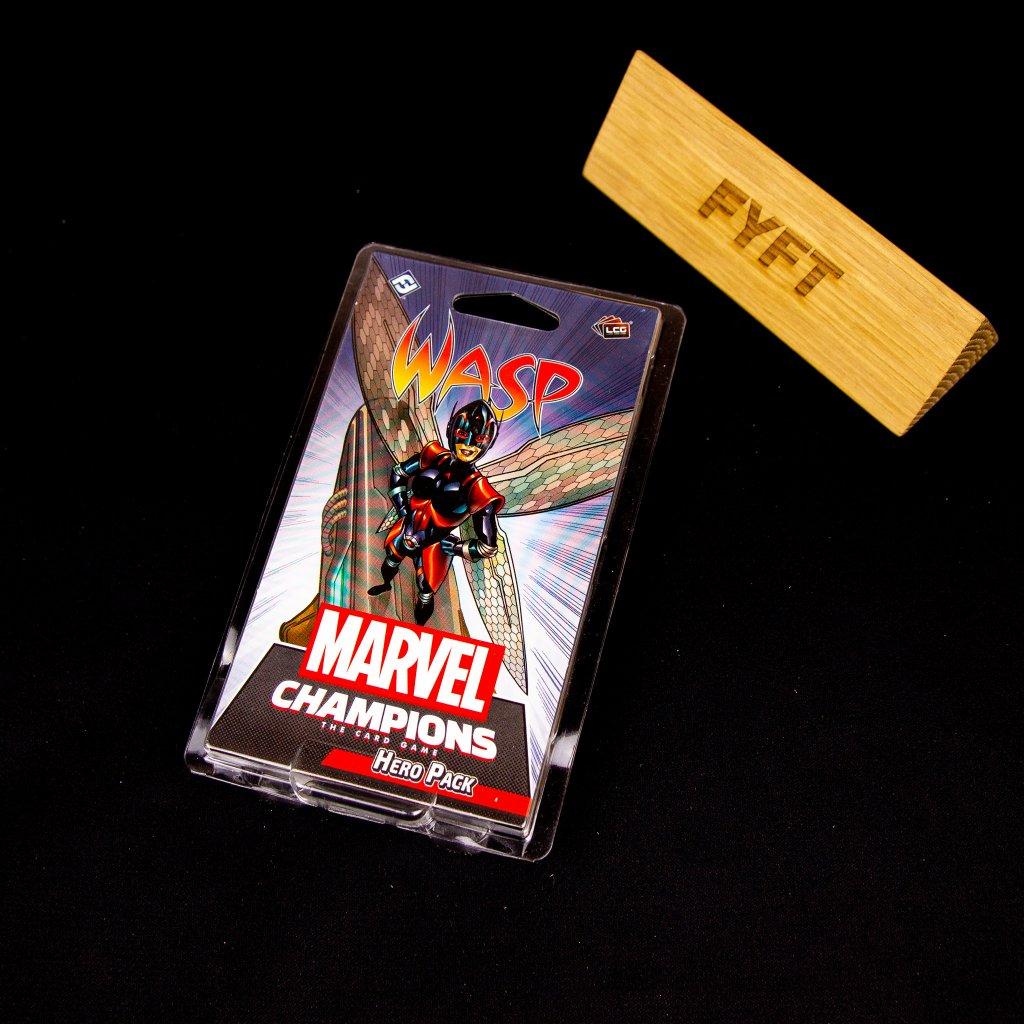 Marvel Champions: Wasp Hero Pack - EN (FFG)