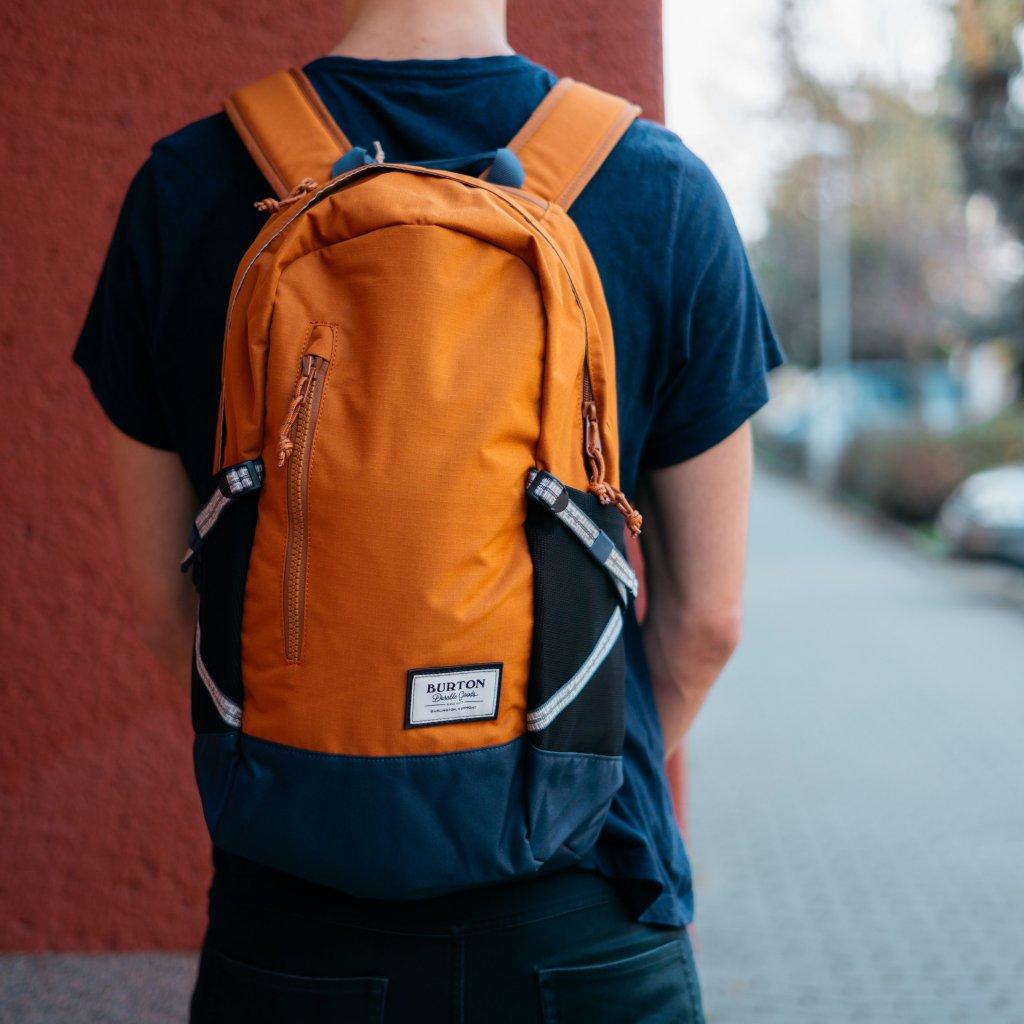 Lifestyle batoh Prospect - oranžový (Burton)