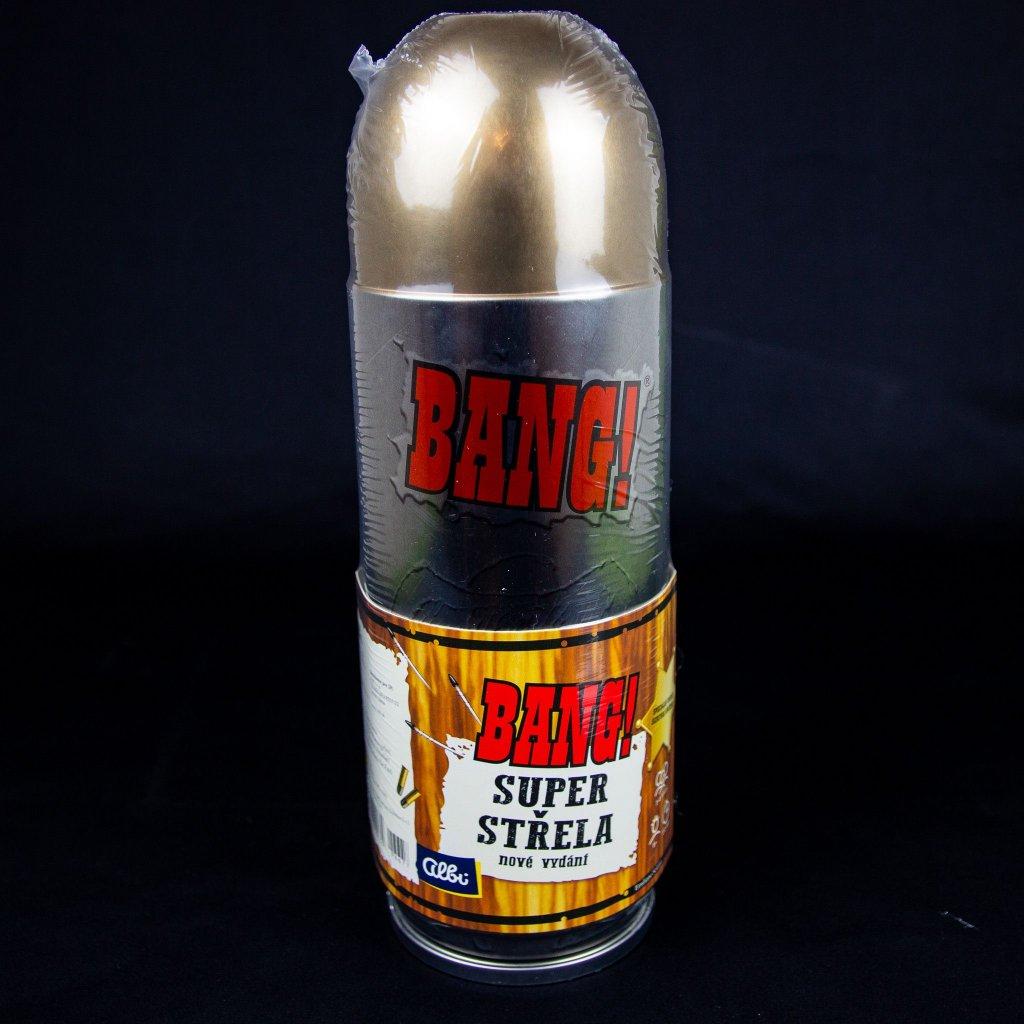 Bang! Super střela (Albi)