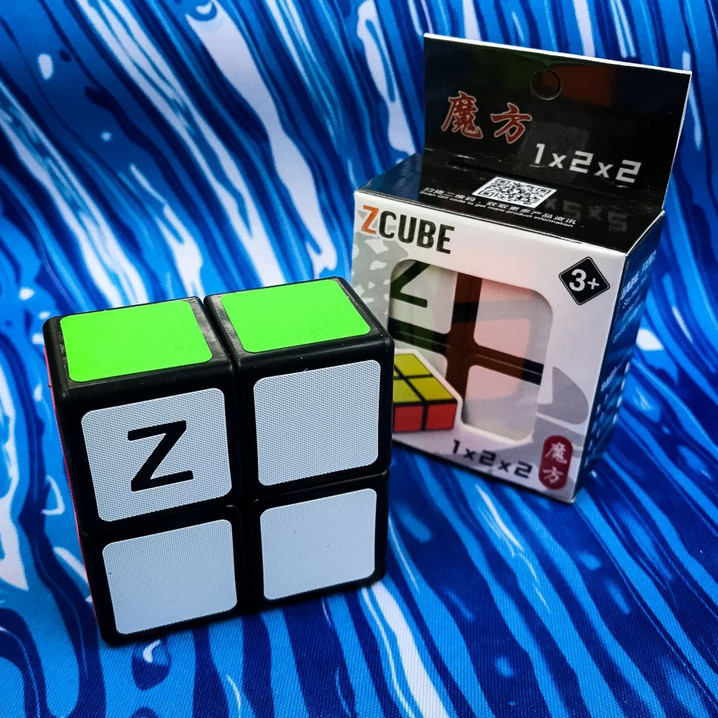 1x2x2 Z-Cube