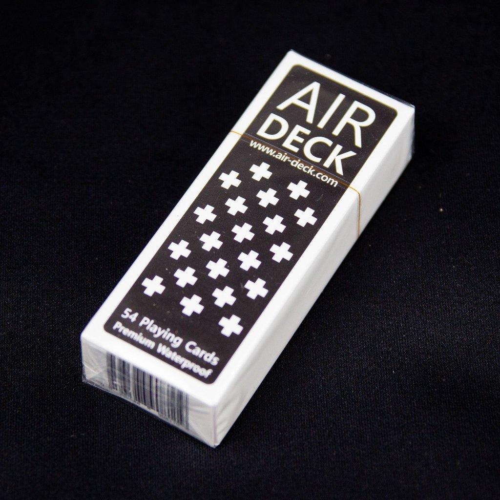 Air Deck: Cestovatelské karty